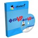 ETA Bilgisayarlı Muhasebe Eğitim Seti