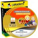 İlköğretim 4. Sınıf Matematik Görüntülü Eğitim Seti 7 DVD