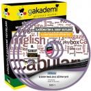 8.Sınıf İngilizce Görüntülü Eğitim Seti 8 DVD