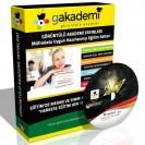 İmam Hatip 10. Sınıf Arapça Eğitim Seti 6 DVD