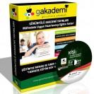 İmam Hatip 10. Sınıf Hadis Eğitim Seti 4 DVD