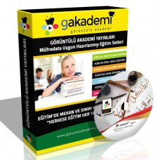İmam Hatip 12. Sınıf Kelam Eğitim Seti 9 DVD