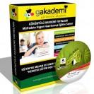 İmam Hatip 12. Sınıf Hitabet ve Mesleki Uygulama Eğitim Seti 5 DVD