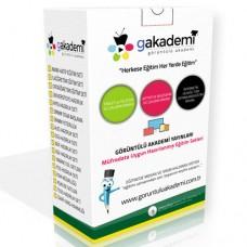 İmam Hatip 7. Sınıf Meslek Dersleri  Eğitim Seti 28 DVD