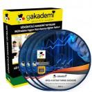 KPSS A İktisat Mikro Ekonomi Eğitim Seti 10 DVD