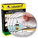 KPSS A İktisat Uluslararası İktisat Eğitim Seti 2 DVD