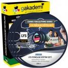 LYS Psikoloji Görüntülü Eğitim Seti 14 DVD