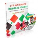 LYS Matematik İntegral Eğitim Seti