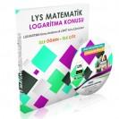 LYS Matematik Logaritma Eğitim Seti