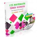 LYS Matematik Türev Eğitim Seti