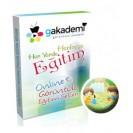 8. Sınıf Din Kültürü ve Ahlak Bilgisi Online Görüntülü Eğitim Seti