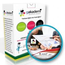 SMMM Staja Başlama Çözümlü Soru Bankası Görüntülü Eğitim Seti