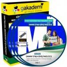 SMMM Staja Giriş İngilizce Eğitim Seti 10 DVD