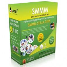 SMMM Staja Giriş Görüntülü Eğitim Seti 90 DVD