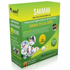 SMMM Staja Giri� G�r�nt�l� E�itim Seti 90 DVD