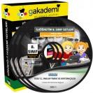 TEOG 8. Sınıf T.C. İnkılap Tarihi ve Atatürkçülük Görüntülü Eğitim Seti 14 DVD