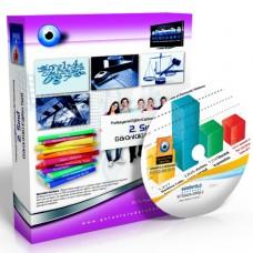AÖF İktisada Giriş 2 Çözümlü Soru Bankası 9 DVD