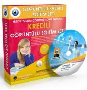 AÖF İktisadi Büyüme Çözümlü Soru Bankası 6 DVD