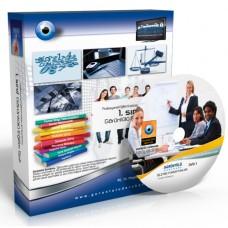 AÖF İşletme Fonksiyonları Çözümlü Soru Bankası 8 DVD