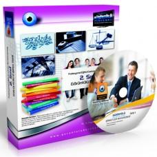 AÖF Şirketler Muhasebesi Çözümlü Soru Bankası 5 DVD