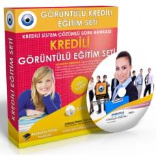 AÖF Stratejik Yönetim 1 Çözümlü Soru Bankası 5 DVD