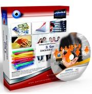 AÖF İş ve Sosyal Güvenlik Hukuku Çözümlü Soru Bankası 6 DVD