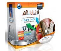 Açıköğretim İktisat 1. Sınıf 2. Dönem Tüm Dersler Görüntülü Eğitim Seti