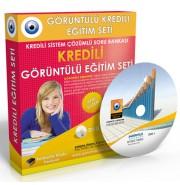 AÖF İktisat Tarihi Çözümlü Soru Bankası 6 DVD