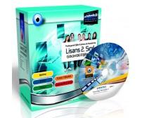 Açıköğretim Maliye 2. Sınıf 4. Dönem Tüm Dersler Görüntülü Eğitim Seti