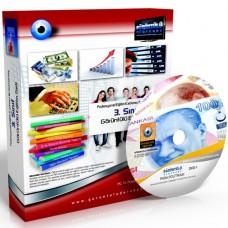 AÖF Para Politikası Çözümlü Soru Bankası 8 DVD