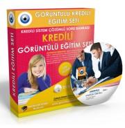 AÖF Stratejik Yönetim 2 Çözümlü Soru Bankası 5 DVD