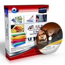 AÖF Uluslararası İktisat Politikası Çözümlü Soru Bankası 8 DVD