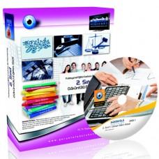 AÖF Mikro İktisat Çözümlü Soru Bankası 8 DVD