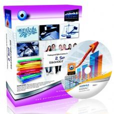 Açıköğretim İstatistik 1 Çözümlü Soru Bankası 5 DVD