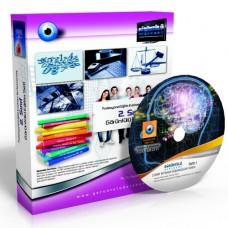 AÖF İktisadi Düşünceler Tarihi Çözümlü Soru Bankası 7 DVD
