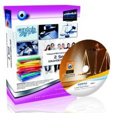 AÖF Ticaret Hukuku 1 Çözümlü Soru Bankası 6 DVD