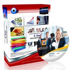 AÖF İngilizce 1 Çözümlü Soru Bankası 7 DVD