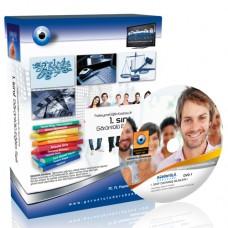 AÖF Davranış Bilimleri 1 Çözümlü Soru Bankası 5 DVD