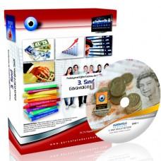 AÖF Devlet Bütçesi Çözümlü Soru Bankası 8 DVD