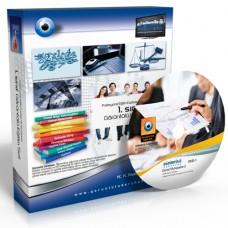 AÖF Genel Muhasebe 2 Çözümlü Soru Bankası 5 DVD