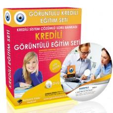 AÖF Maliye Politikası 1 Çözümlü Soru Bankası 4 DVD
