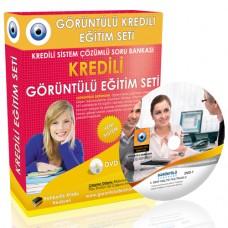 AÖF Maliye Politikası 2 Çözümlü Soru Bankası 5 DVD
