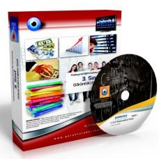 AÖF Matematiksel İktisat Çözümlü Soru Bankası 6 DVD
