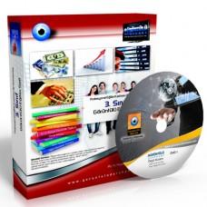 AÖF Örgüt Kuramı Çözümlü Soru Bankası 5 DVD