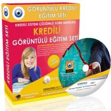 AÖF Sermaye Piyasaları ve Finansal Kurumlar Çözümlü Soru Bankası 9 DVD