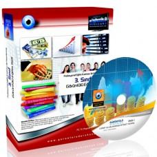 AÖF Uluslararası İktisat Teorisi Çözümlü Soru Bankası 8 DVD