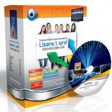 Aöf Çalışma Ekonomisi ve Endüstri İlişkileri 1. Sınıf 1. Dönem Tüm Dersler Eğitim Seti