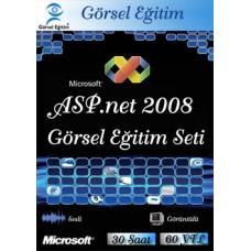 Asp.net 2008(VB) Görsel Eğitim Seti