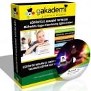 İmam Hatip 5. Sınıf Arapça Eğitim Seti 6 DVD