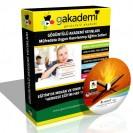 İmam Hatip 5. Sınıf Kuranı Kerim Eğitim Seti 8 DVD